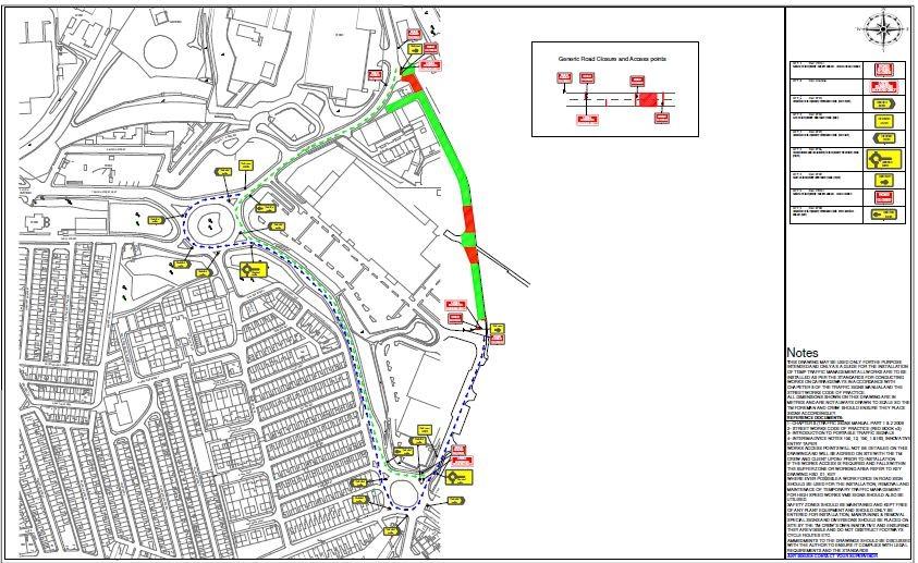 Activity - Sunderland Strategic Transport Corridor (Phase 3 ...